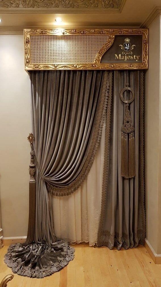modern curtains elegant curtains