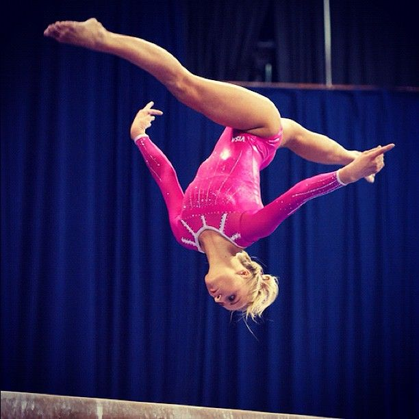 17 Best images about Gymnastics on Pinterest | Mckayla ... Nastia Lueken