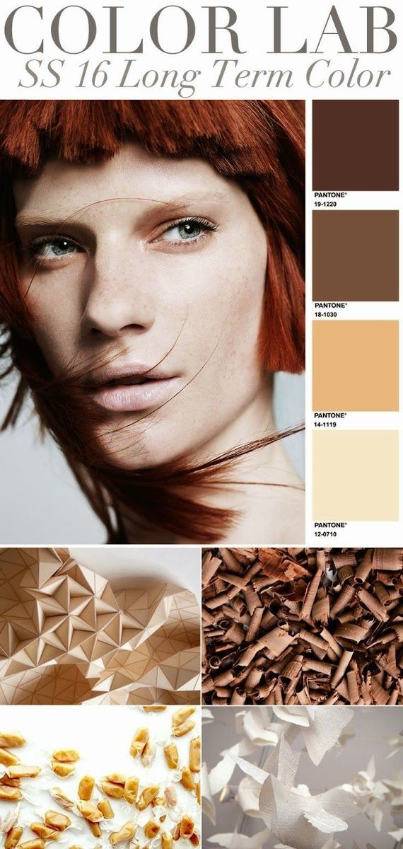TRENDS // TREND COUNCIL - COLOR SS/2016