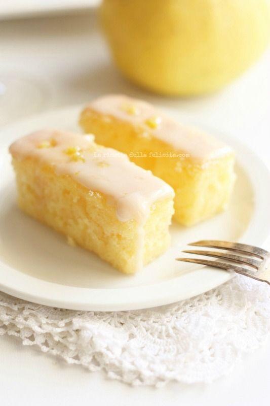 La ricetta della felicità: Trancetti al bergamotto... profumatissimi!
