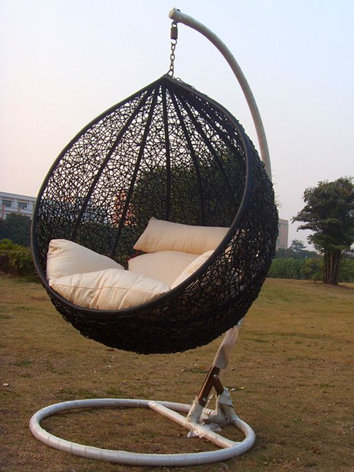 Birds Nest Hanging Chair  love nests in 2019  Hanging