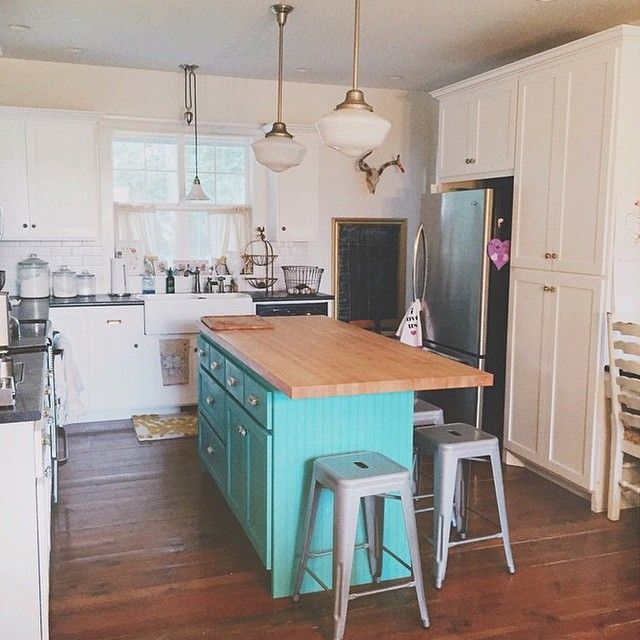 76 best kitchen ideas images on pinterest home ideas for Morning kitchen designs