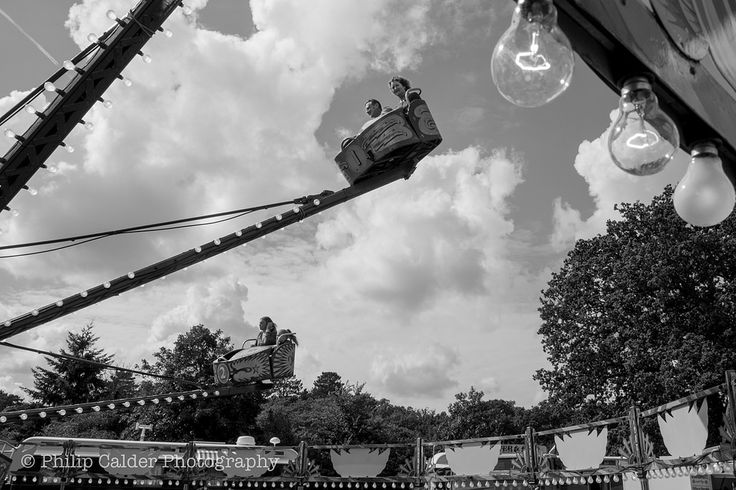 https://flic.kr/p/yAuMDz | Before the ride | Carters Steam Fair, Croxley Green