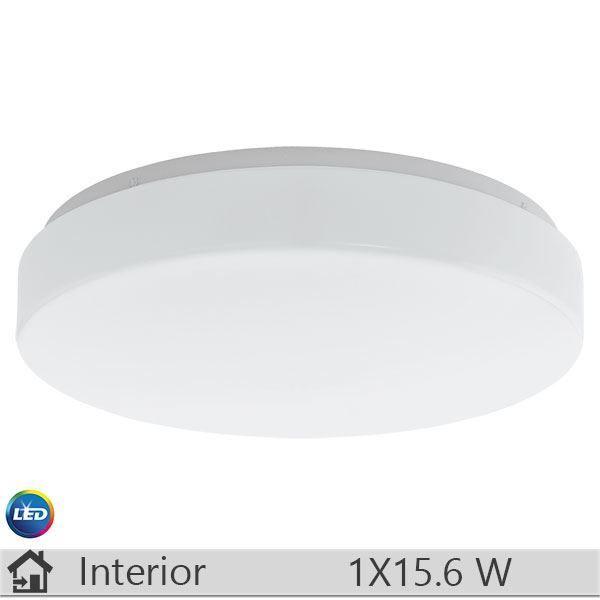 Plafoniera LED iluminat decorativ interior Eglo, gama Beramo, model 93633 http://www.etbm.ro/eglo