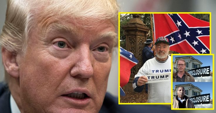 """Folks have long speculated through anecdotal evidence, that the GOP and Trump's base are filled with the most racist people living in the United States. A new study to be published in """"Research & Politics"""", by researchers Matthew Luttig, Christopher Federico, and Howard Lavine, has now proven that speculation to be true, with facts; Trump …"""