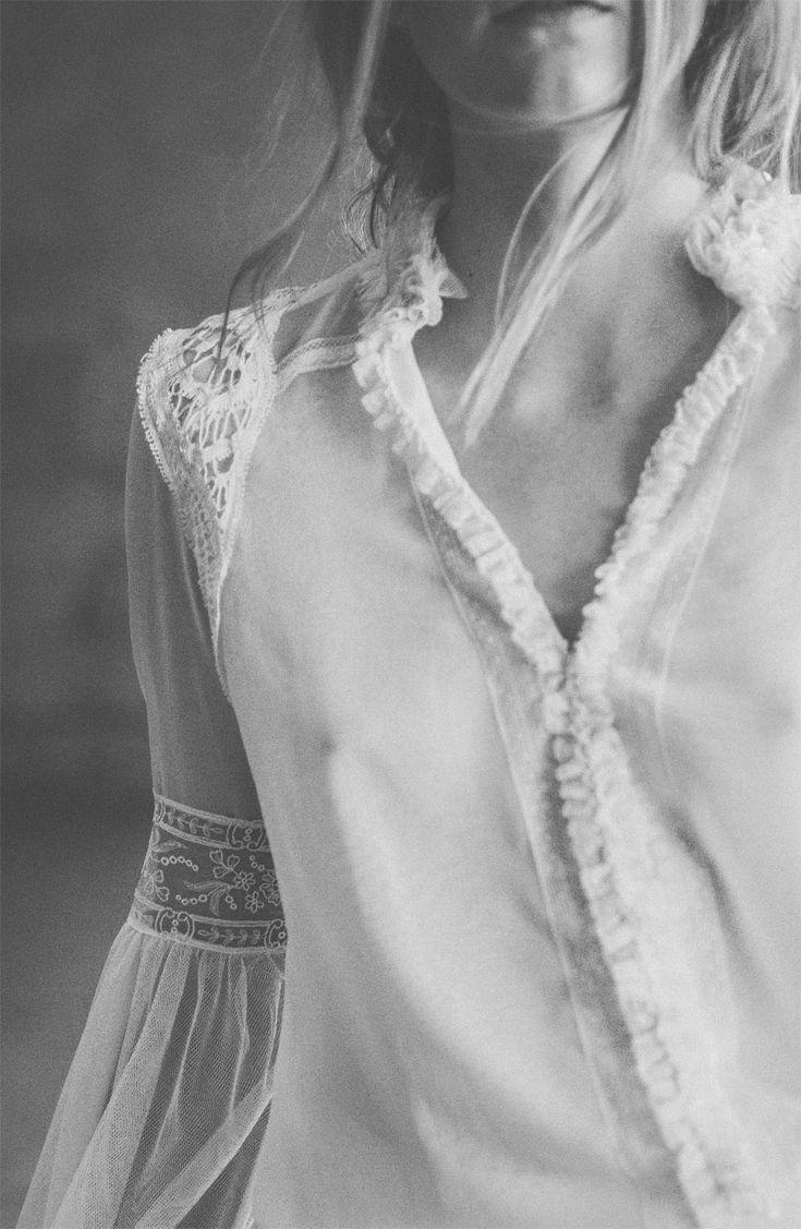 Una novia de Teresa Palazuelo | Casilda se casa