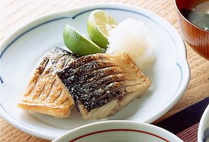 simple mackerel