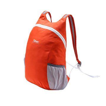 Lightweight Waterproof Foldable Backpack Outdoor Hiking Sports Bags Handbag Clut - US$12.99