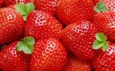 Bildresultat för färska jordgubbar