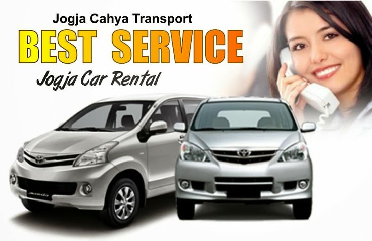 PORTAL INFORMASI - RENTAL MOBIL JOGJA | YOGYAKARTA: Daftar Rental Mobil Jogja