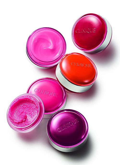 Novo - Clinique Sweet Pots – Sugar Scrub & Lip Balm - Luxe.hr