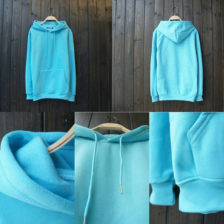 Light blue women's hoodies.  FOB $3.6-5.0/piece MOQ 1000pcs Material:cotton&polyester Fabric weight:160-320gsm Size:XS-3XL Color:customized Lead time:35-45days Shipment:By sea/air/FedEx Sample time:7-10 days Email:pinyanlls@hotmail.com Whatsapp:+8617370812580