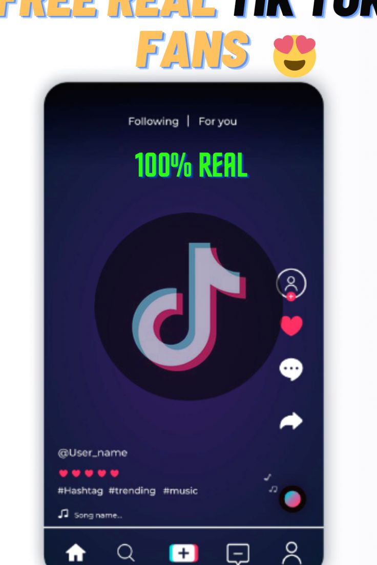 Free tiktok real followers generator 100 working how to