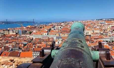 The view over Lisbon (iStock) Short break: Lisbon, Portugal   via Wanderlust…