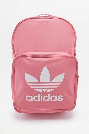 red adidas backpack