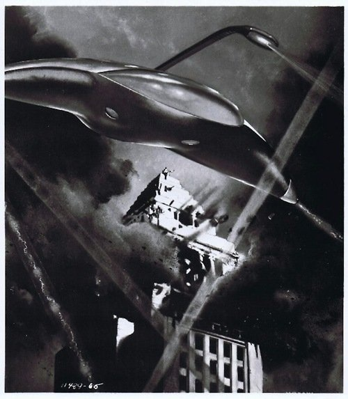The War of the Worlds (1953)...