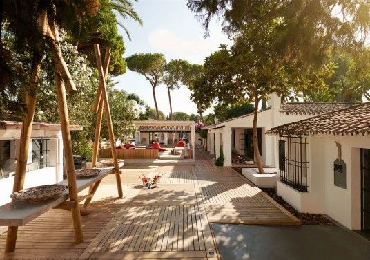 Marbella Beach Club - Kids Club