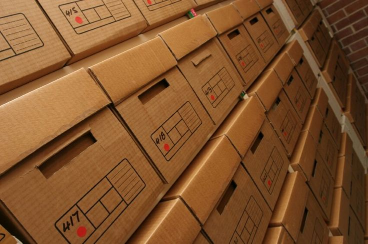 Document Packaging