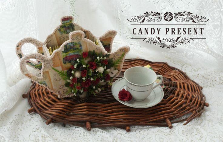 Gallery.ru / Фото #6 - Неконфетные вытваряшки - candy-present