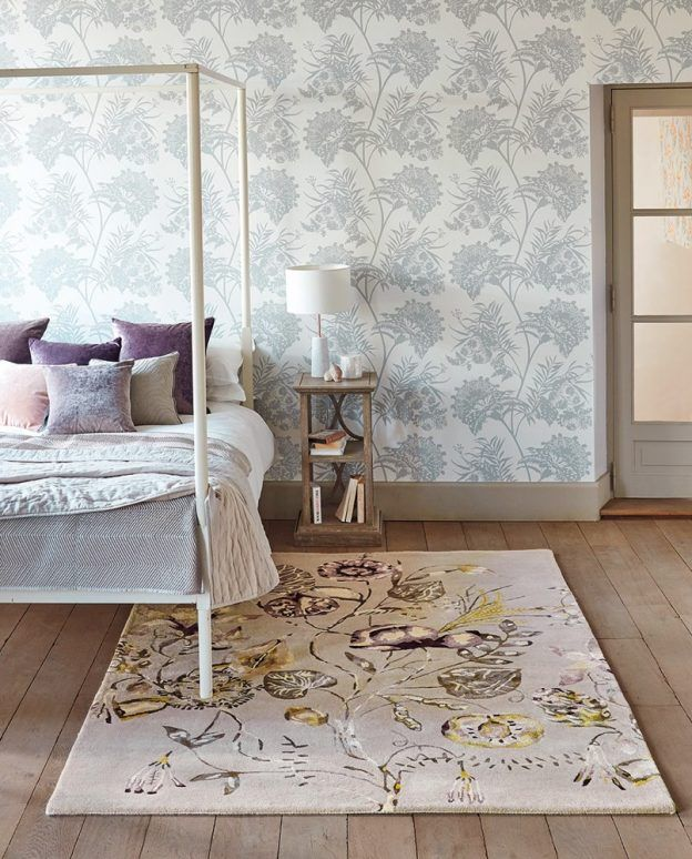 Best Harlequin Rug Quintessence Heather Home Small Room 400 x 300