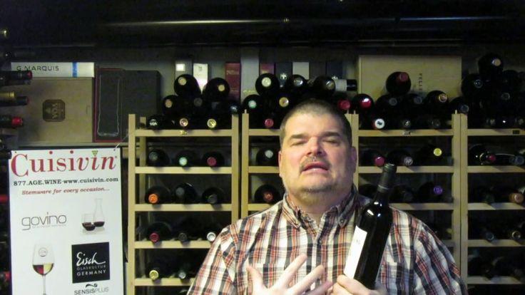 Fielding 2012 Cabernet Sauvignon (Ontario Wine Review #206)