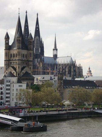 Cologne - TripAdvisor - Best Travel & Tourism Information for Cologne, Germany