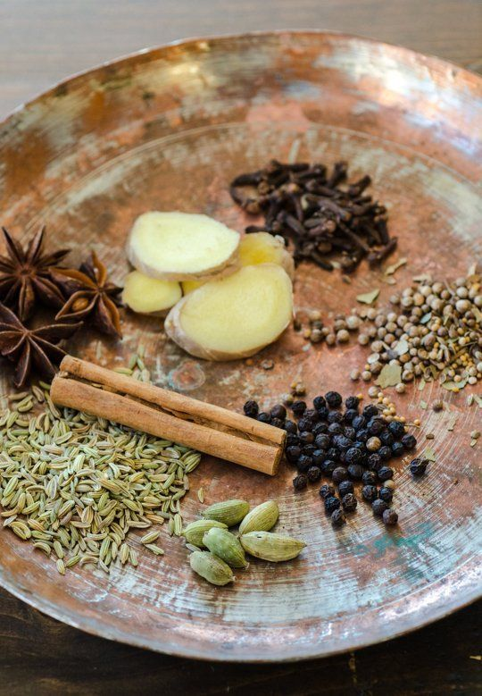 The 5 Spices You Need for Homemade Chai (Well, OK. Maybe There Are 8.)