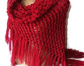 SALE maroon shawl,crocheted shawl,women accessories,fashion,SOFT,warm,2013 crochet trends,for her,mohair shawl,stole,wrap,christmas gifts