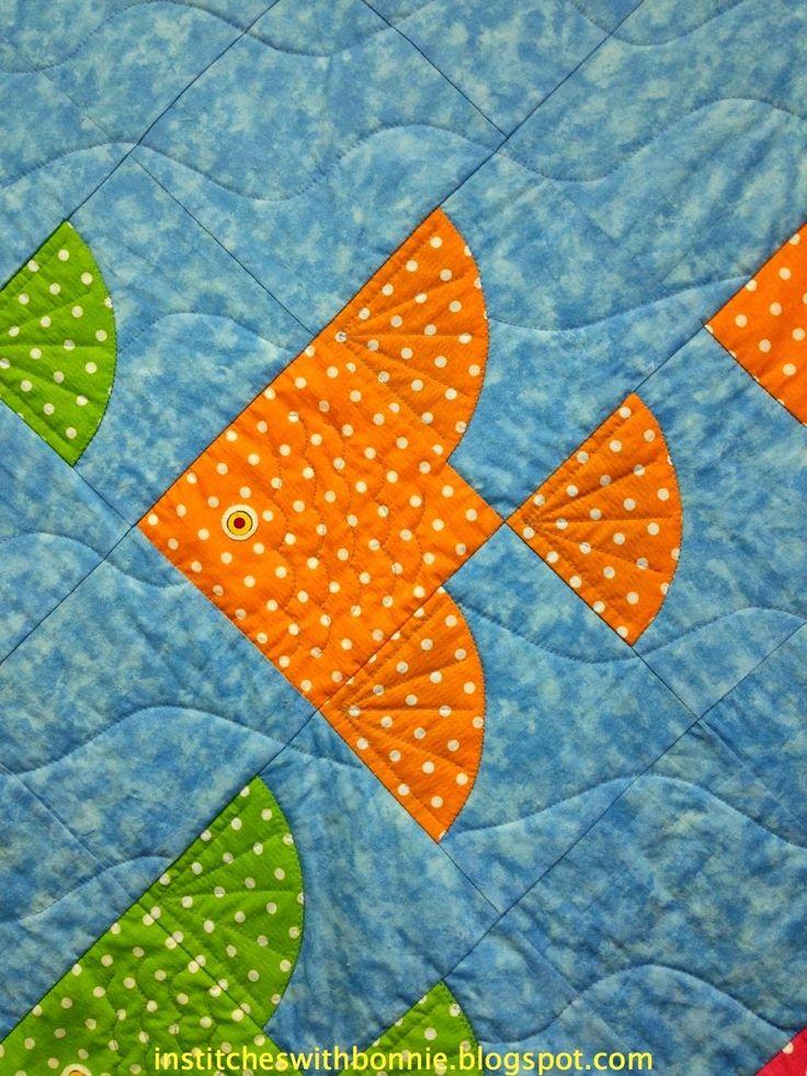 Institches with Bonnie: FCQ Quilt Show Goodies