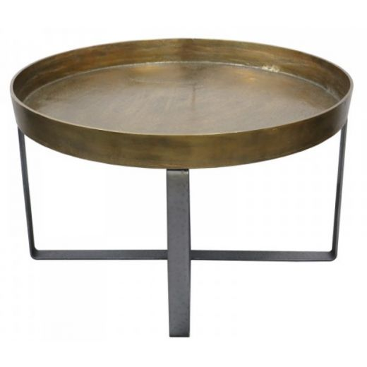 Manhattan Bronze Coffee Table