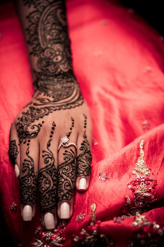 Stunning Modern Henna Inspired Styled Shoot. - Asian Wedding Ideas