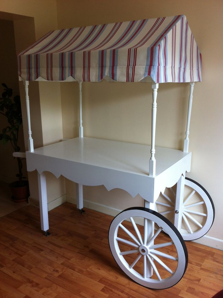 candy carts - Google Search