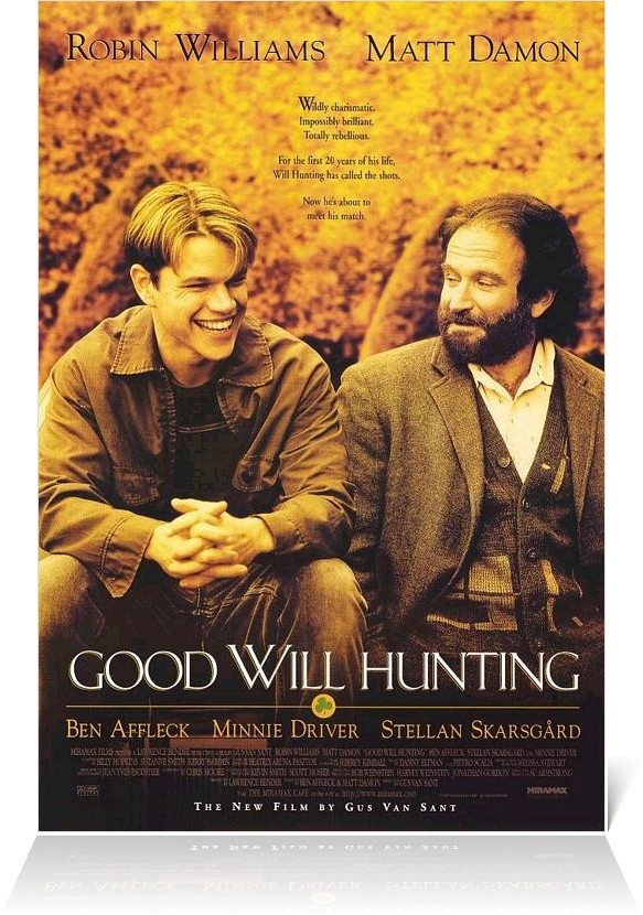 as good as it gets psychological As good as it gets as good as it gets s a 1997 romantic comedy starring jack nicholson who portrays an obsessive-compulsive author and helen hunt, who plays a waitress who has to deal with him as good as it gets is a 1997 american romantic comedy film directed by james l brooks and produced by laura ziskin it.