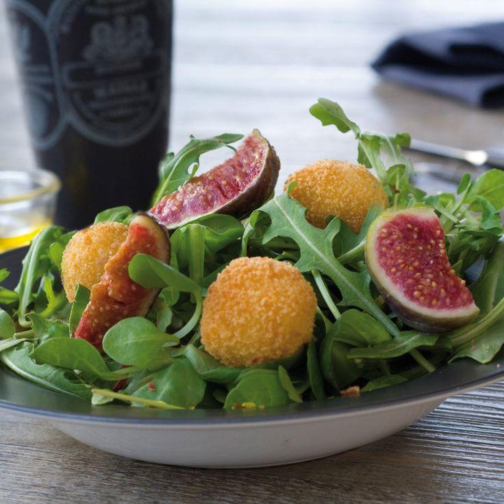 salade bol cuisine recette sauce vert rouge fruit sucre sale