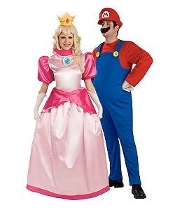 NULL Costumes | Cheap Couples Halloween Costume for Women