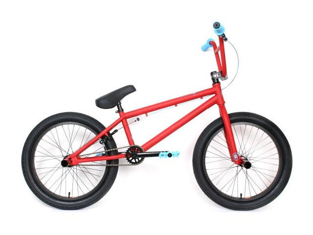 """KHEbikes """"Evo 0.1"""" 2013 BMX Bike"""