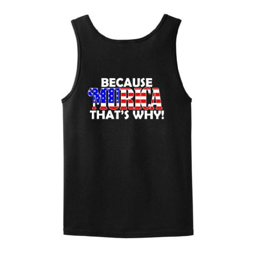4th of july running shirt