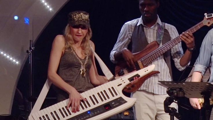 Superstition. Stevie Wonder- Oleg Butman band, Natalia Smirnova