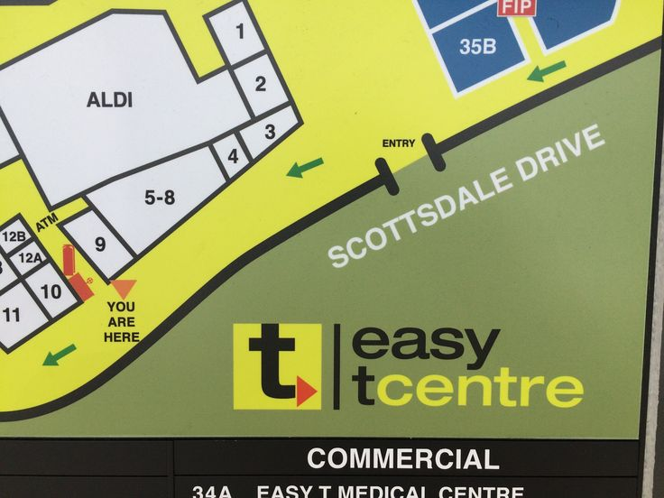 Easy-T Centre in Queensland