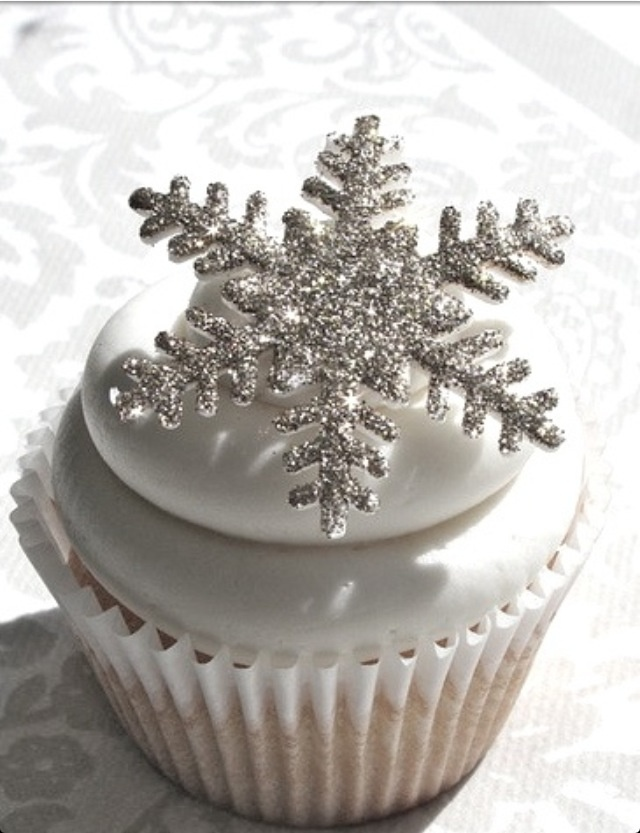 10 best winter wonderland themed cupcakes and cakepops