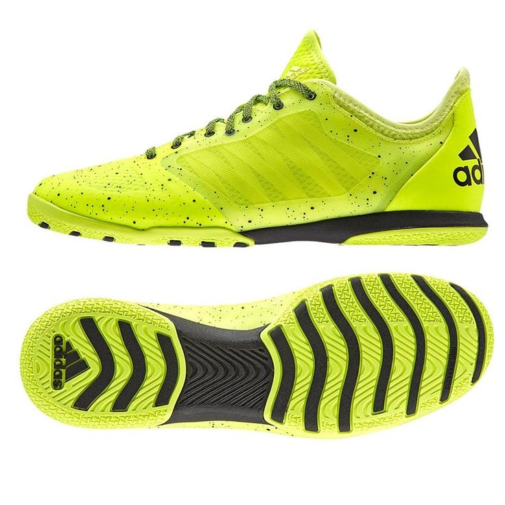Dominate with Speed and Agility in the Adidas X 15.1 indoor soccer shoes. Order your Adidas indoor shoes today at SoccerCorner.com  http://www.soccercorner.com/Adidas-X-15-1-CT-Indoor-Soccer-Shoes-p/si-adb27121.htm
