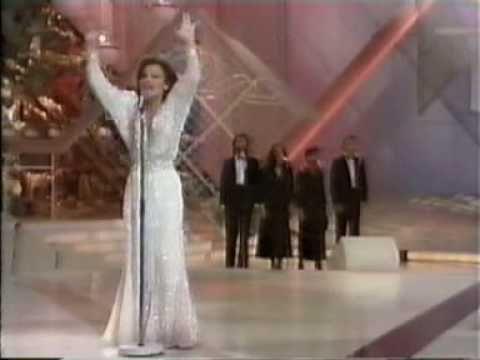 Eurovision 1985 (Spain) - Paloma San Basilio - La Fiesta Termino