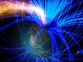 Астрофизики Мумбаи обнаружили «трещину» в защитном поле Земли.