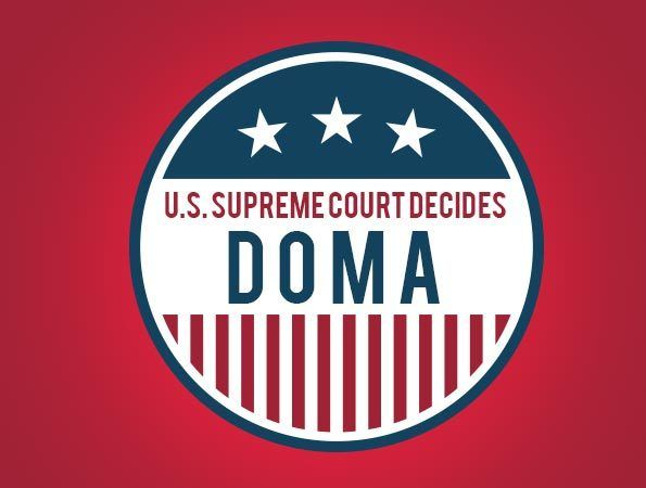 Legislative Update: U.S. Supreme Court Rules Defense of Marriage Act Unconstitutional - what does that mean for employers? | #FMLA #COBRA #ERISA #IRC