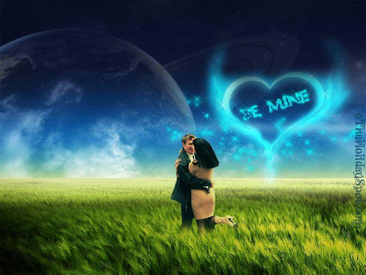 c1b9493efdae96cd49138649d8ab0e2b valentine rose - thk: Be mine, Beloved
