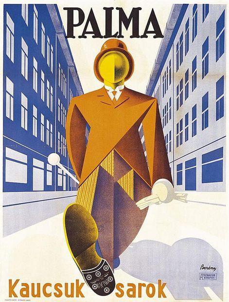 Róbert Berény– Hungarian Graphic Design/Art 1920s-1950s  http://en.wikipedia.org/wiki/Róbert_Berény