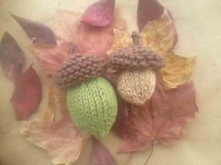 110 best fleurs feuilles tricot crochet flowers leaves acorn delight by catherine hebert free until end of day october 1 fandeluxe Choice Image