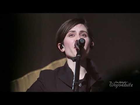 10/23 Tegan & Sara- PJ Days, One Time I Was 16... @ Moore Theatre, Seattle, WA 10/27/17 - YouTube