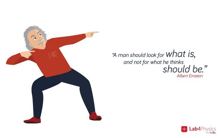 #einstein #quote #physics #teacher #physicsteacher #wallpaper #science #inspirational #Lab4Physics