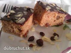 Hrnčekový škoricový koláč s jablkami - Joj, fantastický recept od jednej mojej obľúbenej blogerky, koláčik je neuveriteľne rýchly, svieži,...